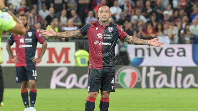 Inter, se Nainggolan e Perisic rientrano dai prestiti potrebbero restare in nerazzurro