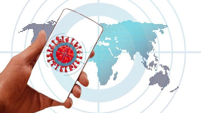 Coronavirus, il commissario Arcuri: 'App Immuni operativa da maggio'