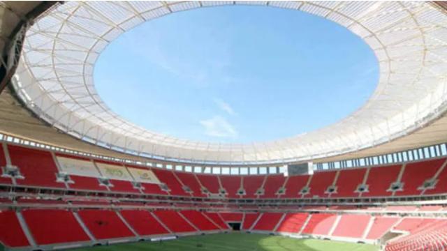 Restante do Campeonato Carioca pode ser jogado em Brasília