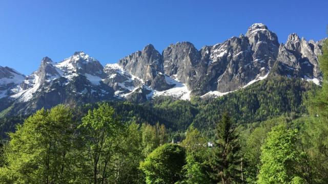 Cai, Torti a Conte: 'Abbiamo bisogno delle montagne e loro di noi'