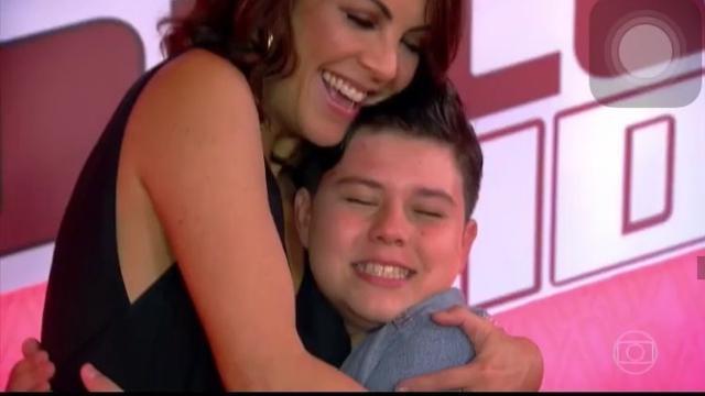 Jovem cantor Tuca Almeida, participante do 'The Voice Kids', é morto a tiros em PE