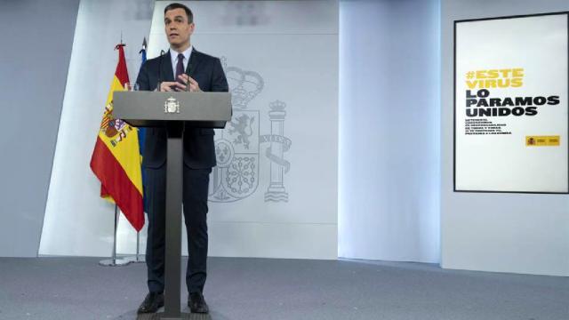 Pedro Sánchez anuncia un fondo social para las autonomías de 16.000 millones de euros