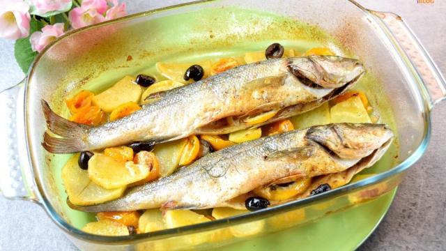 Ricette, pesce alla Thailandese: piatto gustoso dal sapore orientale