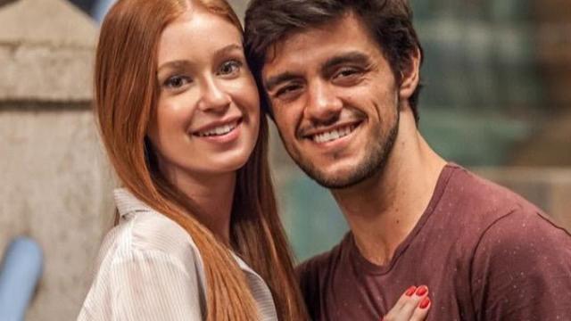 'Totalmente Demais': Arthur revela à Carolina que não pode ser pai