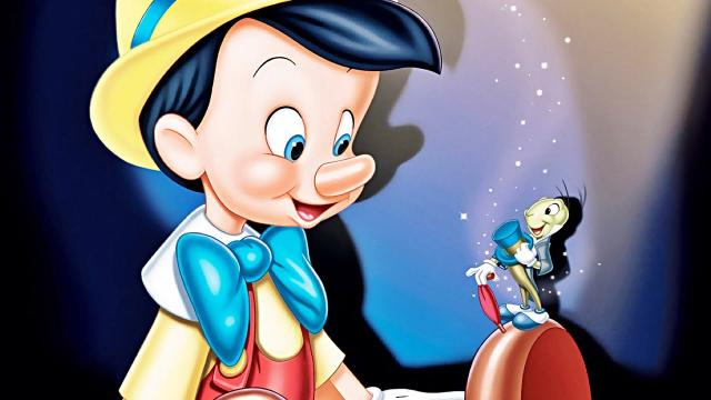 Le nouveau film Pinocchio sortira directement sur Amazon Prime Vidéo
