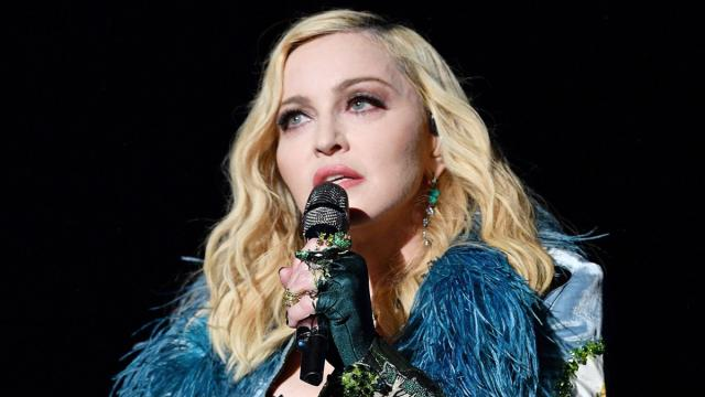 Covid-19, Madonna immune al virus: 'ho effettuato il test sierologico'