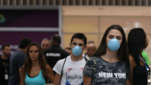 Rio de Janeiro registra 60 mortes por coronavírus em apenas 24 horas