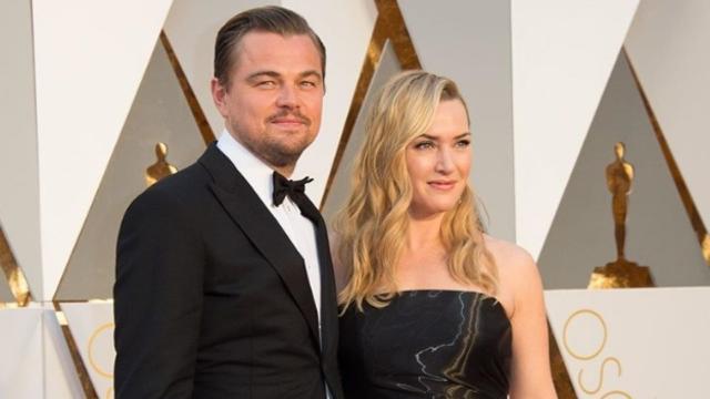 Como estão hoje 5 atores de 'Titanic'