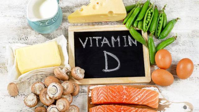 Un estudio asegura que personas con falta de vitamina D corren más riesgo ante COVID-19