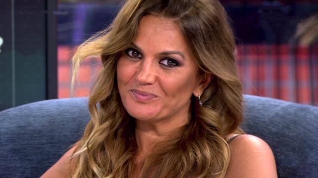 Marta López relata los celos de Alfonso Merlos por el padre de uno de sus hijos