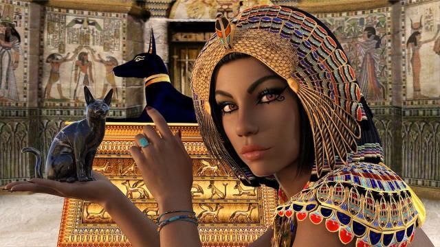 La celebración del Día de la Madre tien su origen en el Antiguo Egipto