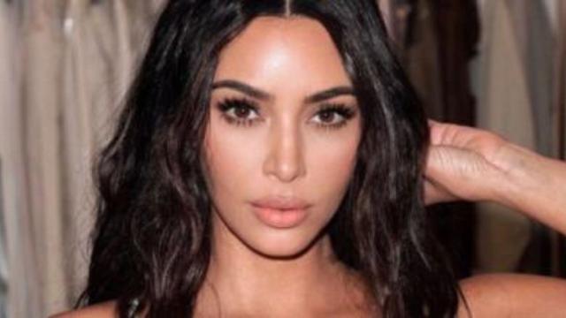 5 curiosidades sobre a vida de Kim Kardashian