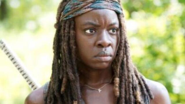 5 famosos da série 'The Walking Dead' que atuaram em filmes de heróis