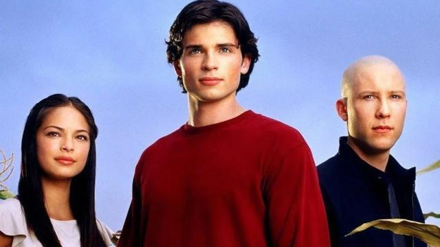 5 atores da série 'Smallville' nos dias atuais