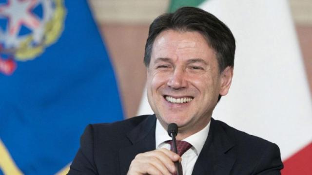 Giuseppe Conte: 'Trasparenza e precauzione, i principi che ci hanno guidato'