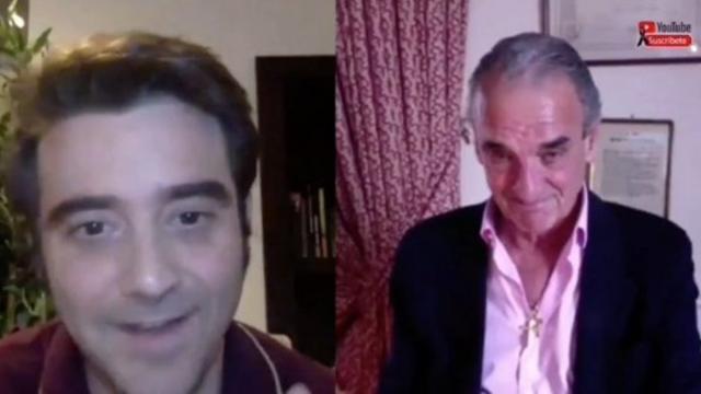 Declaraciones de Javier Negre y la entrevista a Mario Conde en mal estado