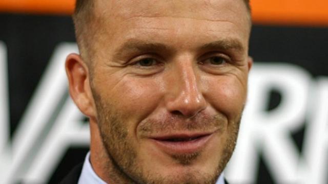 In forma perfetta come Beckham, cinque segreti: tra dieta ferrea e attività fisica