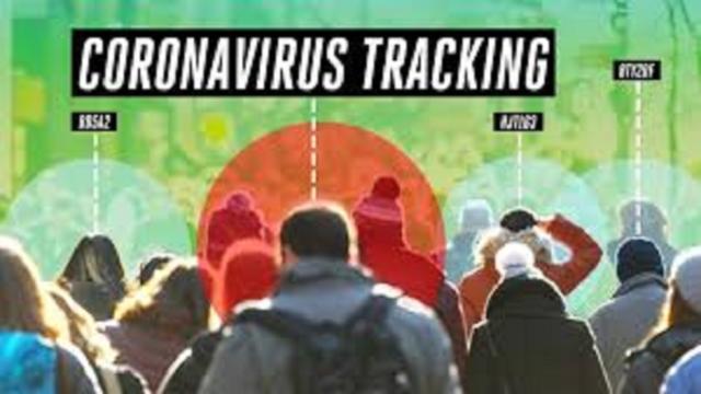 Coronavirus : le tracing pose question