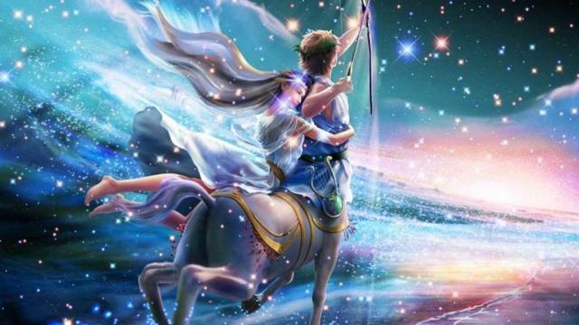 Horóscopo para o signo do zodíaco de Sagitário no mês de Maio de 2020