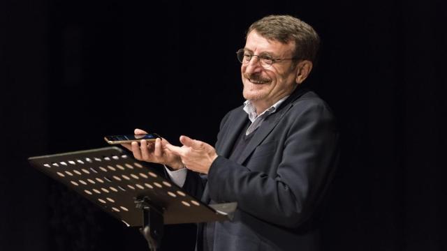 Coronavirus, Giacomo Poretti: 'Non riuscivo nemmeno a svitare la moka del caffè'