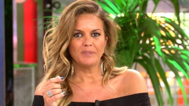 Marta López afirma que Alfonso Merlos estaba muy celoso de su anterior pareja