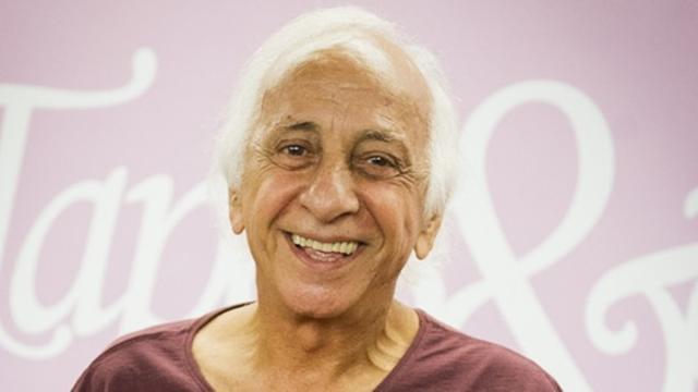Aos 85 anos, ator Flávio Migliaccio é encontrado sem vida em sítio no RJ