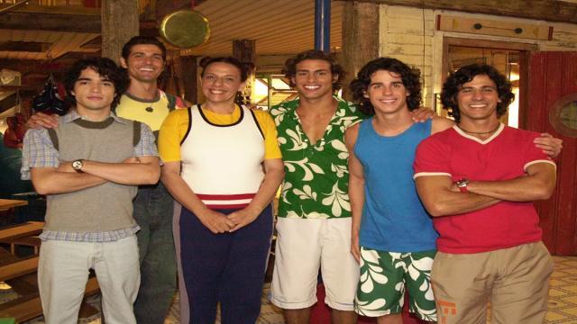 5 novelas brasileiras que fizeram sucesso em vários países