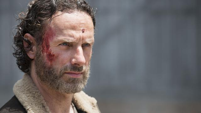 5 fatos curiosos sobre Andrew Lincoln, o Rick Grimes de 'The Walking Dead'