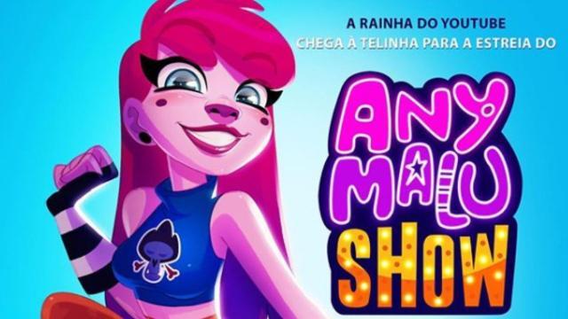 Primeira 'youtuber de animação' ganha série no Cartoon Network