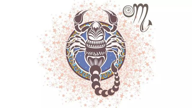 Horóscopo para o signo do zodíaco de Escorpião em Maio de 2020