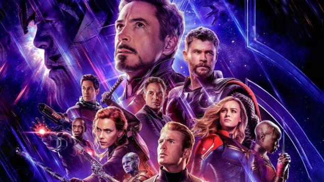 5 atores do filme 'Vingadores: Ultimato' nos dias de hoje