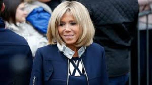 Brigitte Macron ne serait pas étrangère à la réouverture des écoles