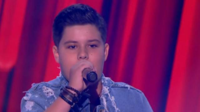 Arthur Almeida , ex-participante do 'The Voice Kids', é baleado e morto aos 15 anos