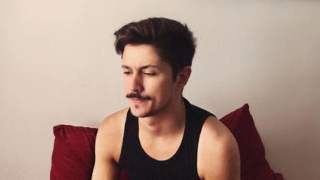 Rafael Vieira, do 'De Férias com o Ex', revela receber muitas fotos íntimas