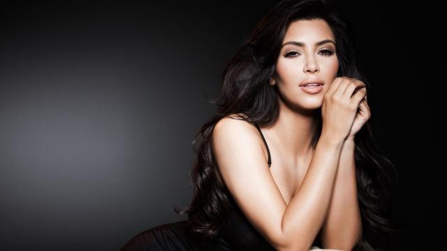 5 fatos curiosos sobre Kim Kardashian