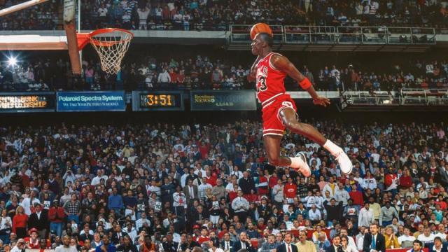 Michael Jordan: 'Preferivo l'Adidas al marchio Nike'