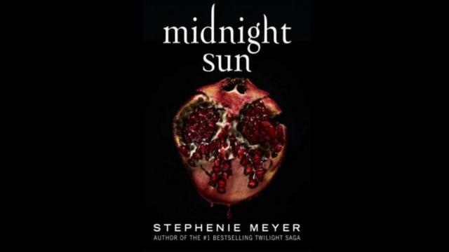 Twilight Saga, arriva Midnight Sun, il nuovo romanzo di Stephenie Meyer