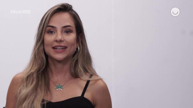 Gabi Martins revela que ficaria com Diogo Melim, ex-namorado de Bianca Andrade