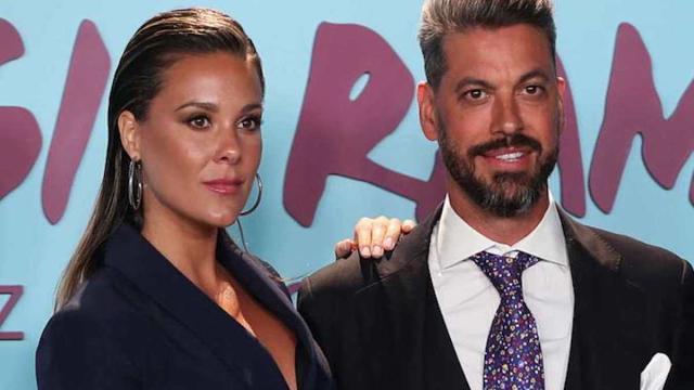 El primer hijo de Lorena Gómez y René Ramos son padres de un niño