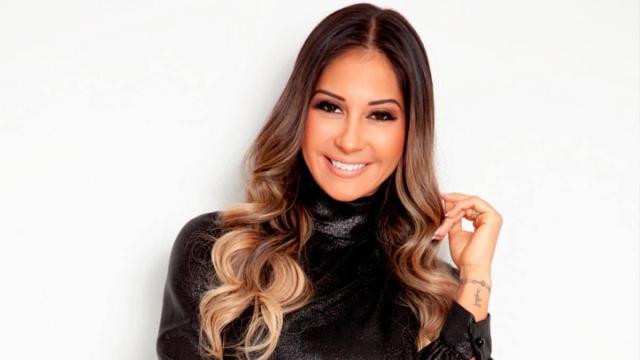 Mayra Cardi revela que ainda dorme junto de Arthur Aguiar