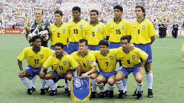 9 estádios que sediaram a 'Copa do Mundo 94' o Mundial do tetra