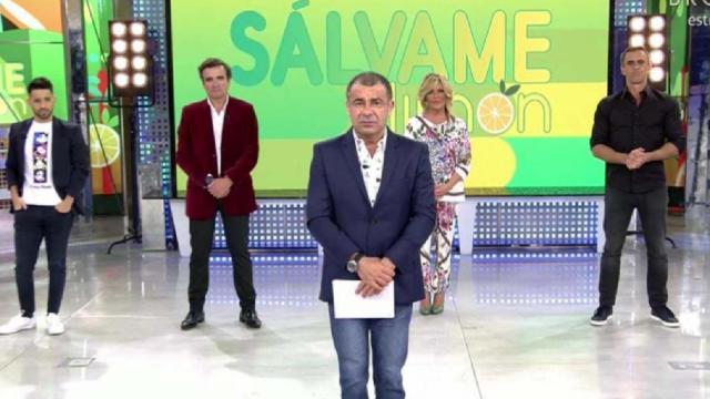 """""""La última Cena"""", nueva propuesta de """"Sálvame"""" para el prime time"""