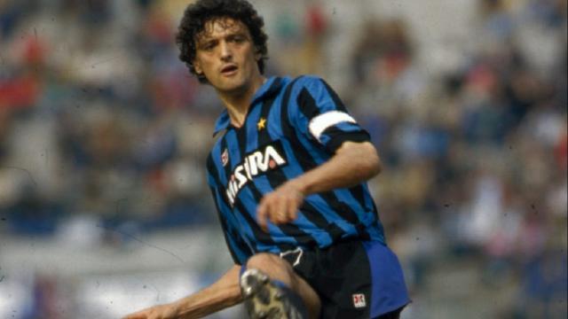 Altobelli ricorda la sua carriera all'Inter: 'Solo Meazza ha fatto più gol di me'