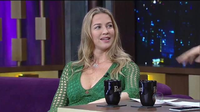 Luana Piovani revela que pensa em casar mas diz ser 'traumatizada'