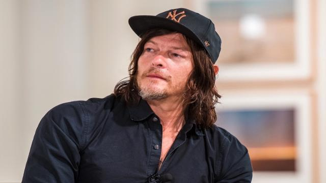 6 fatos sobre Norman Reedus, o Daryl de 'The Walking Dead'