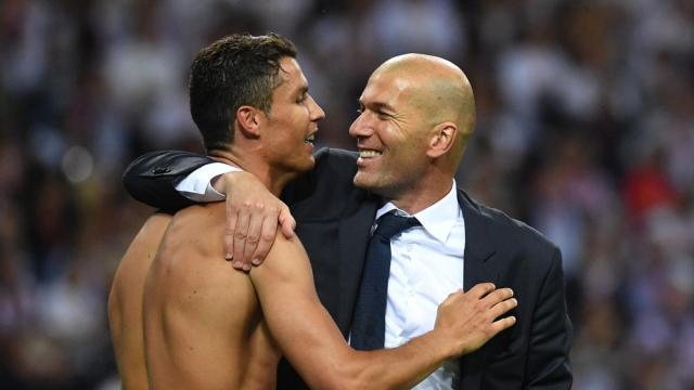 Mercato : Une 'guerre' Ronaldo - Zidane pour Paul Pogba