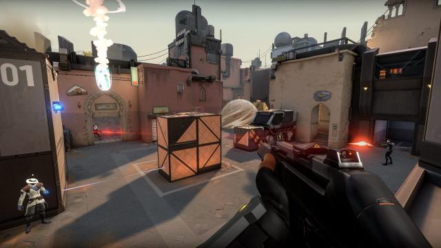 Riot Games libera versão beta do jogo 'Valorant' no Brasil