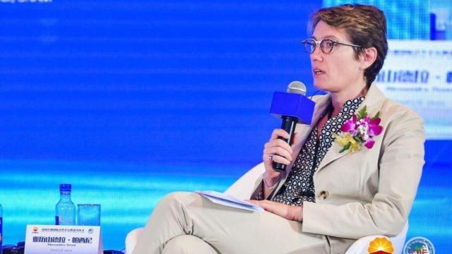 Alessandra Pasini, Cfo Snam: per rispondere a Covid-19 solidarietà e sicurezza energetica
