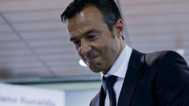 Juventus, Jorge Mendes avrebbe suggerito l'acquisto di Luiz Enrique