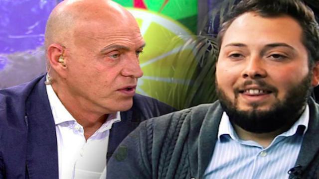 Kiko Matamoros dice que Avilés publicó sin permiso la entrevista de los padres de Julen